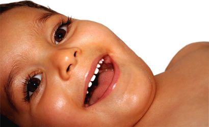 Leczenie stomatologiczne dzieci